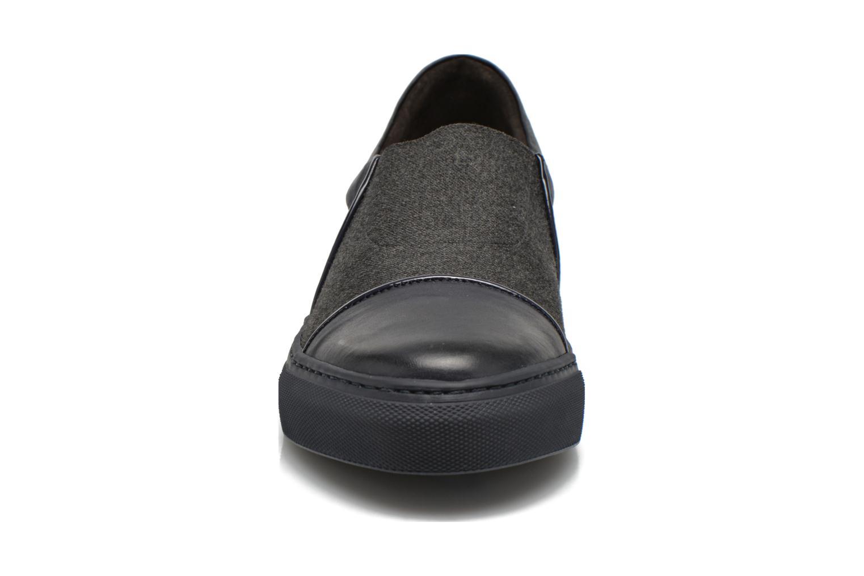 Baskets Billi Bi Bleuet Bleu vue portées chaussures