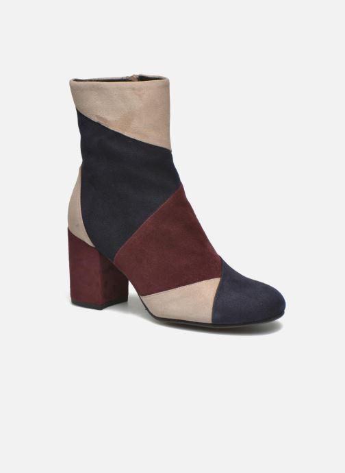 Ankle boots Billi Bi Lamier Multicolor detailed view/ Pair view