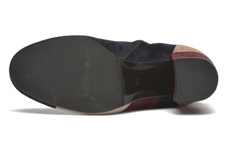 Bottines et boots Billi Bi Lamier Multicolore vue haut