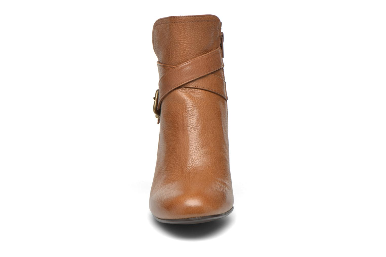 Bottines et boots Billi Bi Gesse Marron vue portées chaussures