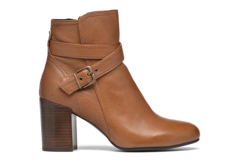 Bottines et boots Billi Bi Gesse Marron vue derrière