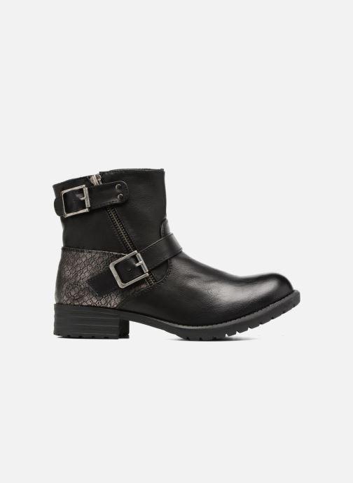 Bottines et boots Bullboxer Margota Noir vue derrière