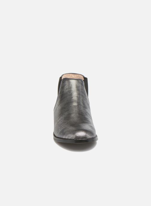 Bottines et boots Mellow Yellow Mnalegro Argent vue portées chaussures
