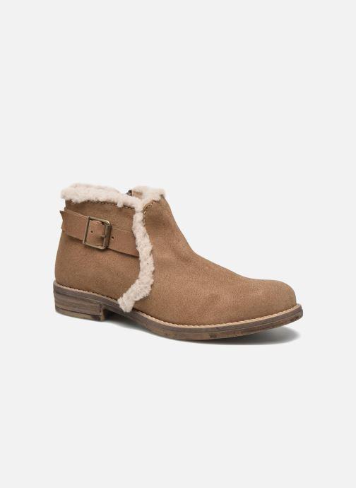 Bottines et boots Enfant Mnarnord
