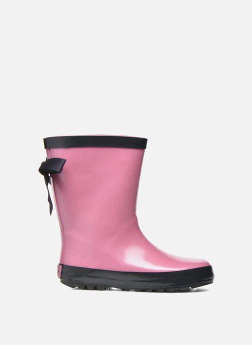 Laarzen Be Only Lalie Roze achterkant