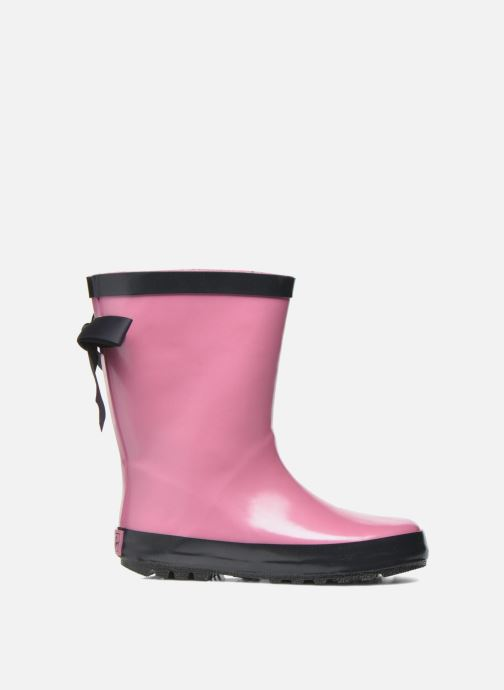 Botas Be only Lalie Rosa vistra trasera
