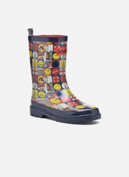Boots & wellies Be Only Smiley London Multicolor detailed view/ Pair view