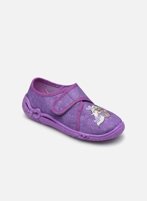 Pantofole Superfit Belinda Viola vedi dettaglio/paio