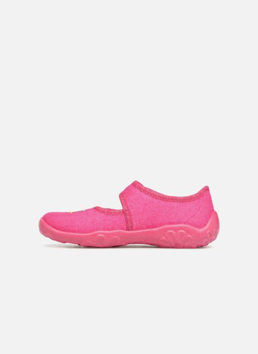 Pantofole Superfit Belinda2 Rosa immagine frontale