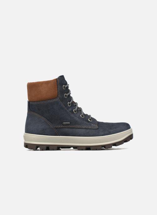 Stiefeletten & Boots Superfit Tedd blau ansicht von hinten
