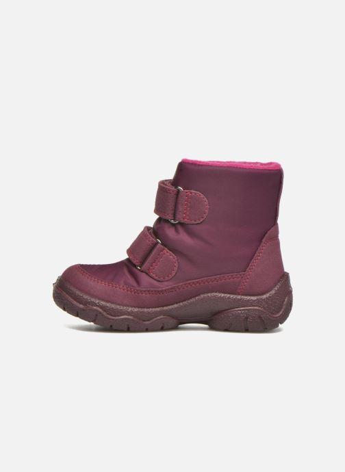 Bottines et boots Superfit Fairy Rose vue face