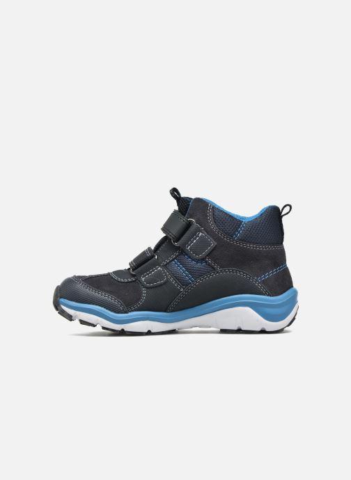 Bottines et boots Superfit Sport5 Mini Noir vue face