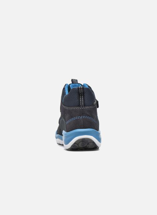 Bottines et boots Superfit Sport5 Mini Noir vue droite