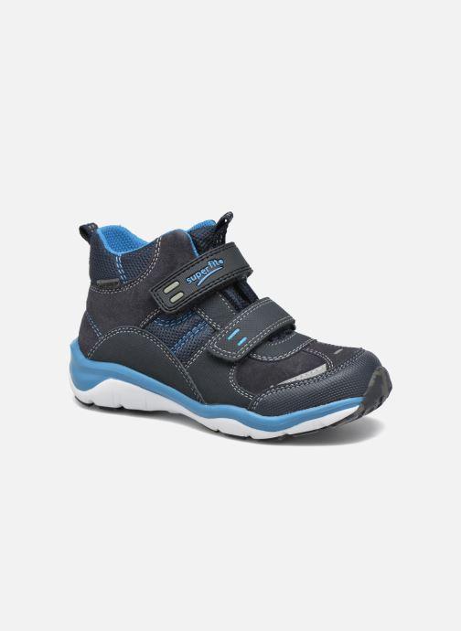 Bottines et boots Superfit Sport5 Mini Noir vue détail/paire
