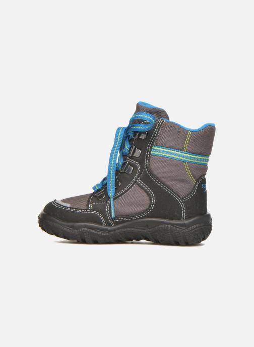 Bottines et boots Superfit Husky2 Gris vue face