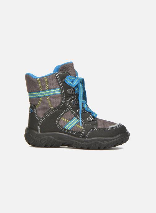 Bottines et boots Superfit Husky2 Gris vue derrière