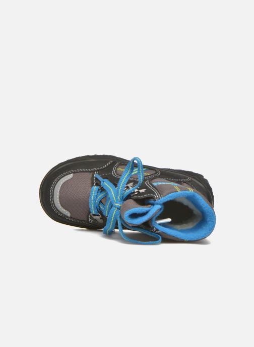 Bottines et boots Superfit Husky2 Gris vue gauche
