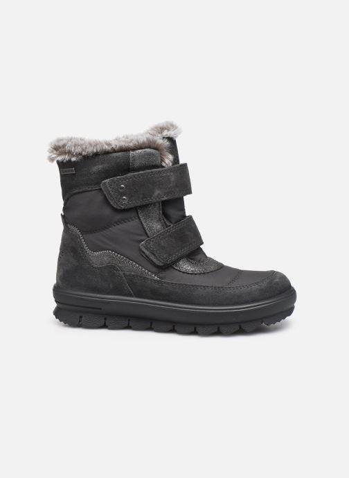 Stiefeletten & Boots Superfit Flavia grau ansicht von hinten