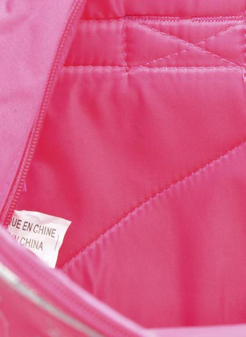 Scolaire Disney PRINCESSES - BACKPACK 35 CM Rose vue derrière