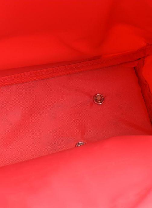 Skoletasker Disney FROZEN CORAL - BACKPACK TROLLEY Pink se bagfra