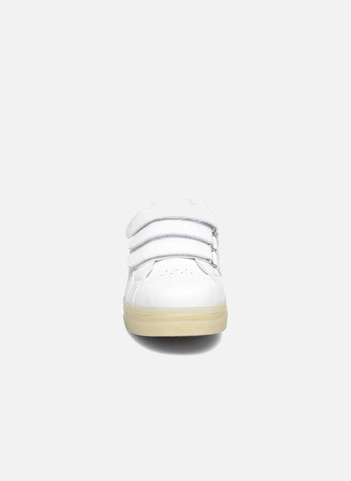 Deportivas Beppi Beps Light Blanco vista del modelo