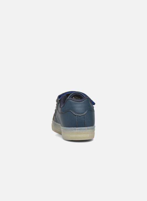 Sneakers Beppi Beps Light Azzurro immagine destra
