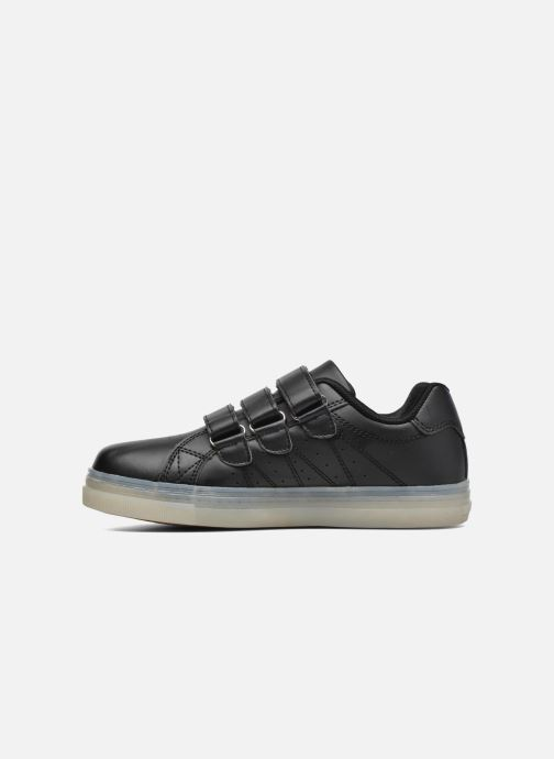 Sneakers Beppi Beps Light Nero immagine frontale