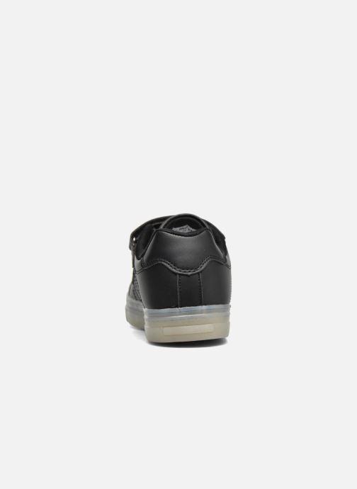 Sneakers Beppi Beps Light Nero immagine destra