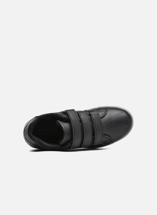 Sneakers Beppi Beps Light Nero immagine sinistra