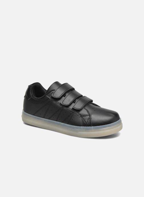 Sneakers Beppi Beps Light Nero vedi dettaglio/paio