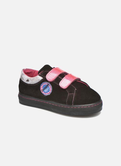 Sneakers Desigual Silver Mini Nero vedi dettaglio/paio