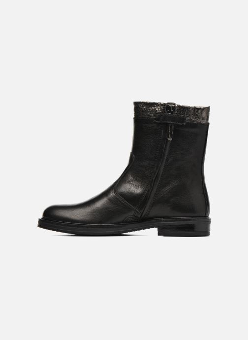 Boots & wellies Romagnoli Caterina Black front view