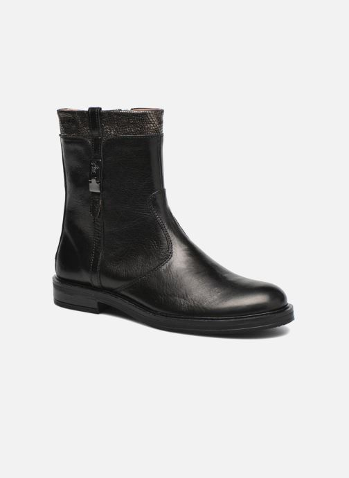 Boots & wellies Romagnoli Caterina Black detailed view/ Pair view