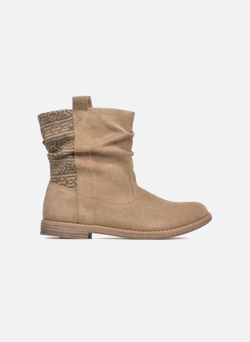 Bottines et boots TOMS Laurel Marron vue derrière