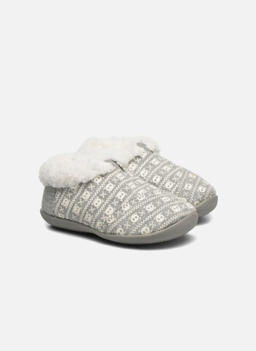 Chaussons Enfant House Slipper
