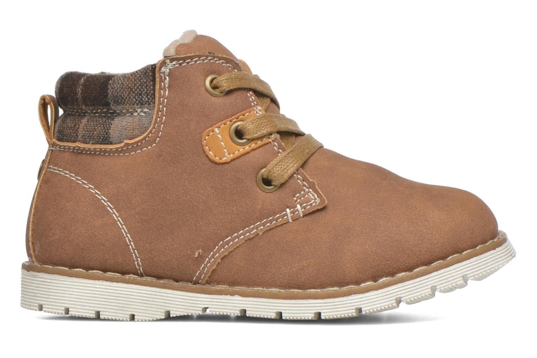 Bottines et boots I Love Shoes xuPHILMO Marron vue derrière