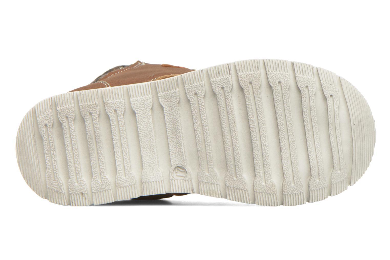 Bottines et boots I Love Shoes xuPHILMO Marron vue haut