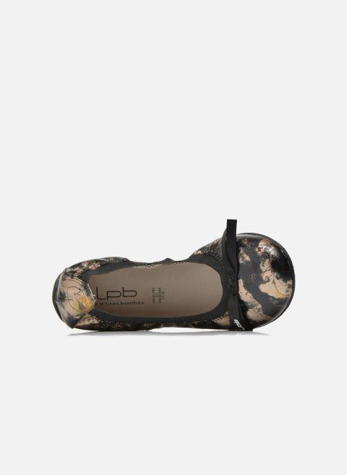 FneroBallerine261658 P'tites Ella P'tites Les Bombes Bombes Les qSVLpzGUM