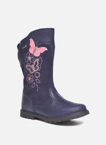Støvler & gummistøvler Børn Aqua Butterfly