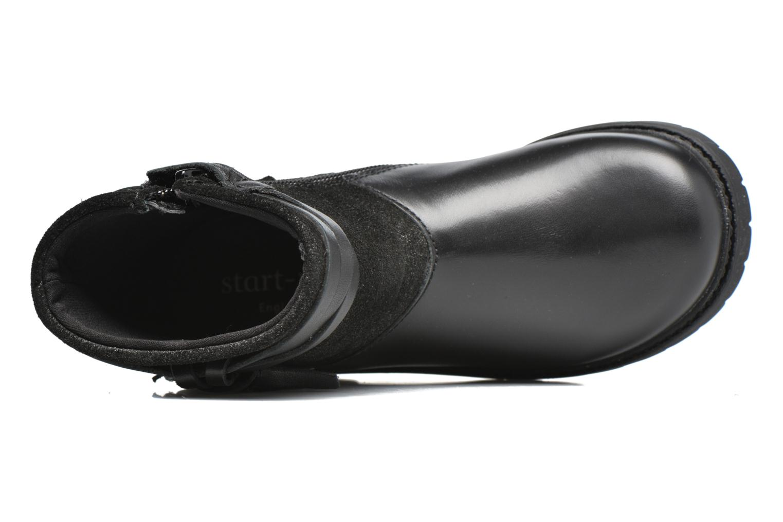 Bottines et boots Start Rite Aria Noir vue gauche