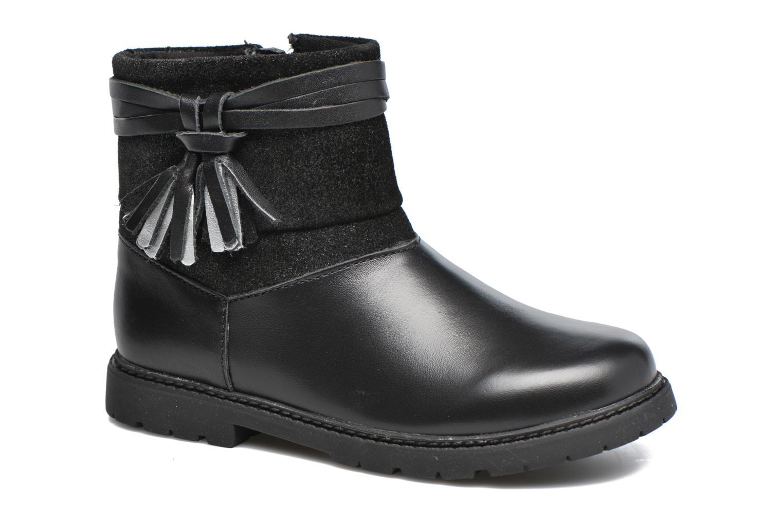 Bottines et boots Start Rite Aria Noir vue détail/paire