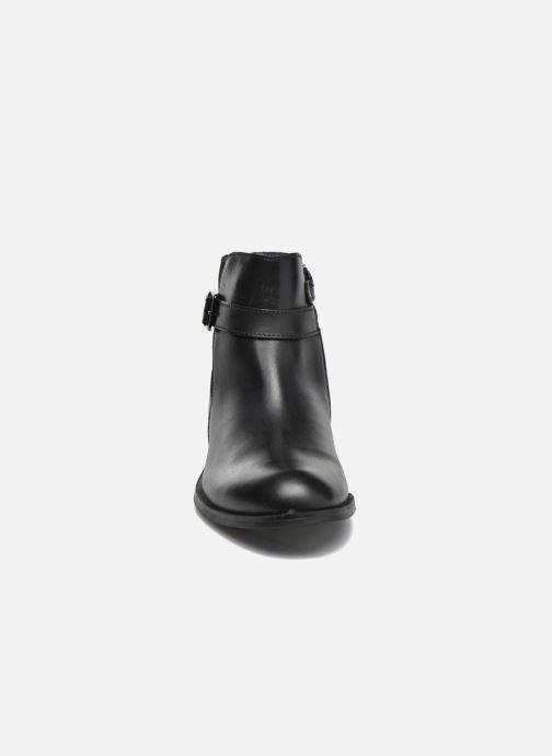 Bottines et boots Start Rite Imogen Noir vue portées chaussures