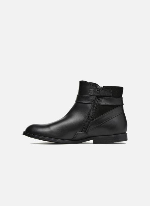 Boots en enkellaarsjes Start Rite Imogen Zwart voorkant