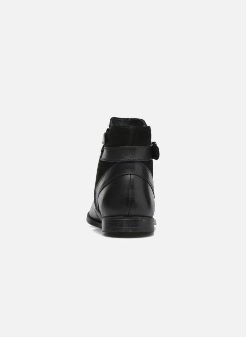 Boots en enkellaarsjes Start Rite Imogen Zwart rechts
