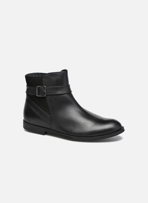 Boots en enkellaarsjes Start Rite Imogen Zwart detail