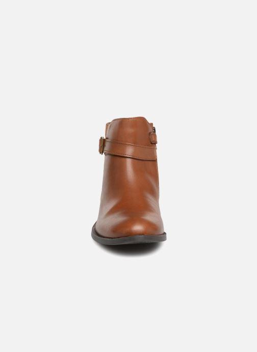 Boots en enkellaarsjes Start Rite Imogen Bruin model