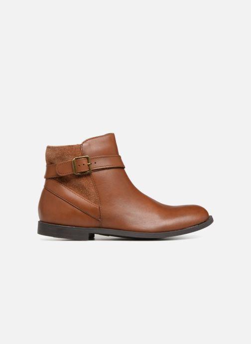 Boots en enkellaarsjes Start Rite Imogen Bruin achterkant