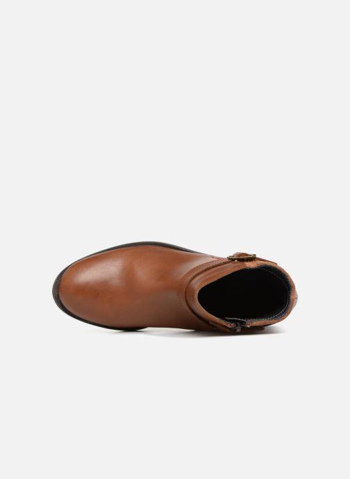 Boots en enkellaarsjes Start Rite Imogen Bruin links