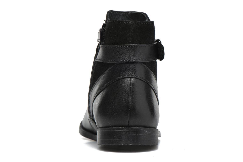 Bottines et boots Start Rite Imogen Noir vue droite