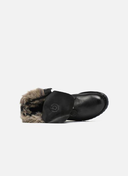 Bottines et boots Bugatti Jacky Revo Noir vue gauche